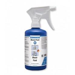Metal-Fluid (NSF) - Средство по уходу за металлами, пищевой допуск (100мл, 400мл, 500мл, 700мл)