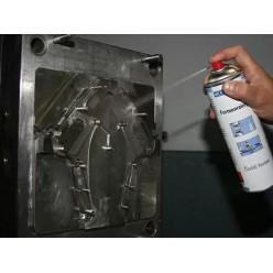 Mould Cleaner.  - Очиститель литьевых форм, спрей (400мл)
