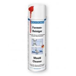 Mould Cleaner.  - Очиститель литьевых форм, спрей (400мл), wcn11203450, Weicon