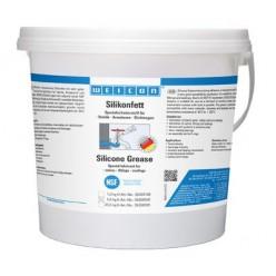 Silicone Grease - Силиконовая жировая смазка (5кг), wcn26350500, Weicon