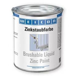 Bruchable Zinc Paint - Защитная грунтовка для защиты от коррозии всех металлов.