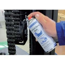Anti-Friction Spray MoS2 - Антифрикционный спрей с молибденом (400 мл)