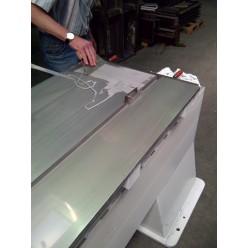 Flex 310M HT200(290мл)Клей-герметик Белый