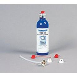 Баллон со сжатым воздухом WSD 400 для распыления технических жидкостей