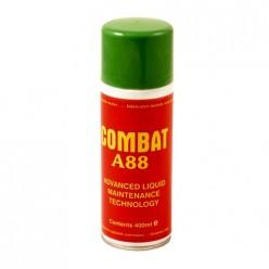 COMBAT A88 Смазка универсальная с проникающим эффектом (400мл), COMBAT A88, Moly Slip