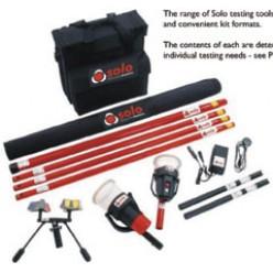 SOLO Detector Testing Kit, SOLO Detector Testing Kit, SOLO Detector