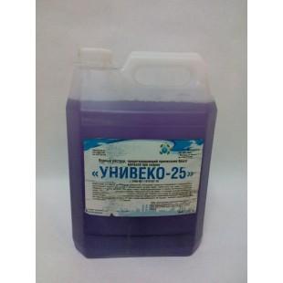 """Защитная жидкость """"УНИВЕКО-25"""" для сварки (5л) """"УНИВЕКО-25"""""""