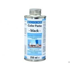 Colour Paste-black-Специальная цветная паста (250гр), wcn10519250, Weicon