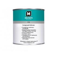 Molykote 111 (1 кг), Molykote 111 (1 кг), MOLYKOTE
