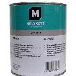 Molykote D Paste (1кг), Molykote D Paste (1кг), MOLYKOTE