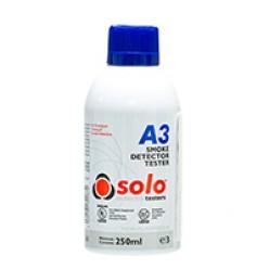 SOLO A3-001, SOLO A3-001, SOLO Detector