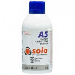 SOLO A5. , SOLO A5. , SOLO Detector