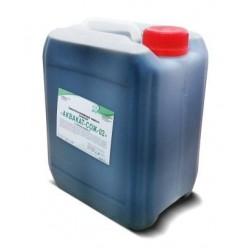 АКВАКАТ-СОЖ-02 Смазочно-охлаждающая жидкость 5л (6кг), АКВАКАТ-СОЖ-02,