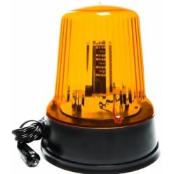 Маяк импульсный МИМ 05 автожелтый (LED), МИМ 05,