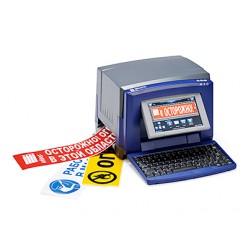 Принтер этикеток BRADY BBP31, gws710735, Klauke