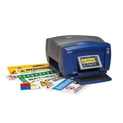 Принтер этикеток BRADY BBP85, gws711191, Klauke