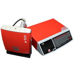 Портативный ударно-точечный маркиратор e10-p123, e10-p123, SIC Marking