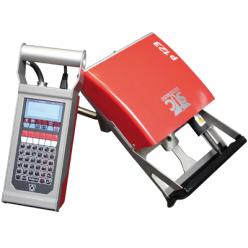 Портативный ударно-точечный маркиратор e1-p123, e1-p123, SIC Marking