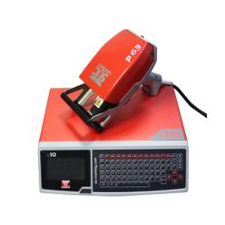 Портативный ударно-точечный маркиратор e10-p63, e10-p63, SIC Marking