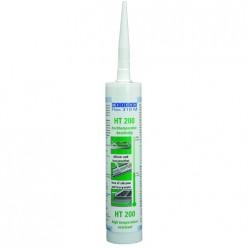 Flex 310M HT200(290мл)Клей-герметик Серый, wcn13655290, Weicon