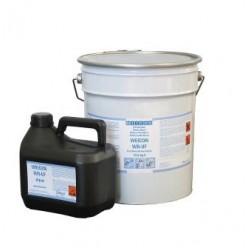 WEICON WR-UF Металлополимер (15,5кг), wcn10305155-34, Weicon