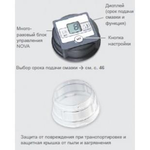 Блок управления Nova