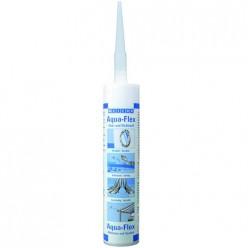 Flex 310M Aqua-Flex (310мл) Клей-герметик Черный, wcn13701310, Weicon