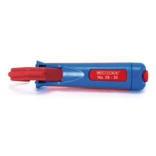 Универсальный стриппер с поворотными лезвиями WEICON № 28-35 wcn50050435 Weicon
