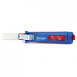 Универсальный стриппер с поворотными лезвиями WEICON № 4-28 G, wcn50054428, Weicon