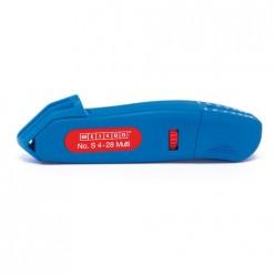 Универсальный кабельный нож WEICON S 4-28 Multi