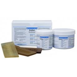 WEICON Urethane 45 - Прочный резиновый компаунд для эластичного покрытия (0,5кг), wcn10514005, Weicon