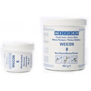 WEICON B Металлополимер(2 кг)  wcn10050020-34 Weicon