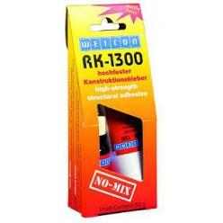 RK-1300 Конструкционный клей  (60гр), wcn10560060, Weicon