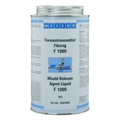F1000 Разделительный агент жидкий (1л), wcn10604000, Weicon