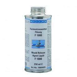 F1000 Разделительный агент жидкий (250мл), wcn10604025, Weicon