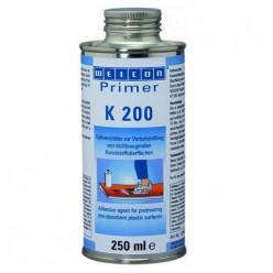 Primer K 200 для подготовки поверхности резины и пластика (250мл) , wcn13550225, Weicon