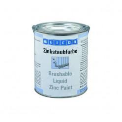 Bruchable Zinc Paint - Защитная грунтовка (750 мл) для защиты от коррозии всех металлов., wcn15000750, Weicon