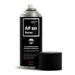 AF-511 SPRAY - Покрытие антифрикционное отверждаемое на воздухе (Аэрозоль 520 мл), EFELE, 0094434, EFELE