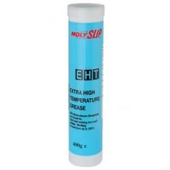 EHT Высокотемпературная смазка на основе бентонита с молибденом и графитом (400гр) туба
