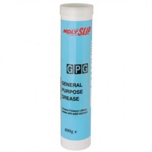 GPG Смазка общего назначения на литиевой основе с EP-добавками  (400гр)туба GPG Moly Slip