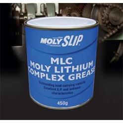 MLC Cмазка с молибденово-литиевым комплексом (450гр), MLC, Moly Slip