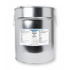AL-T 25000 - Высокоэффективная жировая смазка (25 кг) для вращающихся и скользящих поверхностей, при всех допустимых скоростях скольжения., wcn26600925, Weicon