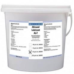AL-T 5000  - Высокоэффективная жировая смазка (5 кг) для вращающихся и скользящих поверхностей, при всех допустимых скоростях скольжения., wcn26600500, Weicon