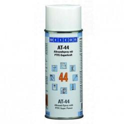 AT-44 Allroundspray - Универсальная смазка с Тефлоном для защиты от коррозии (150мл), wcn11250150, Weicon