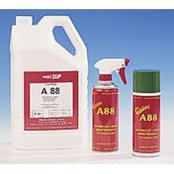 COMBAT A88 Смазка универсальная с проникающим эффектом (5л), COMBAT A88, Moly Slip