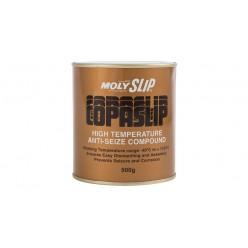 COPASLIP Высокотемпературная противозадирная смазка (500гр) Банка, COPASLIP, Moly Slip