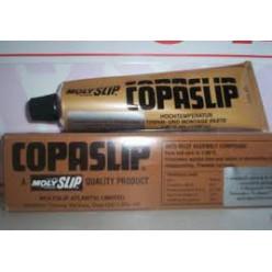 COPASLIP Высокотемпературная противозадирная смазка  (5гр) Туба, COPASLIP, Moly Slip