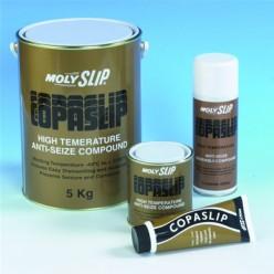 COPASLIP Высокотемпературная противозадирная смазка(12.5кг), COPASLIP, Moly Slip