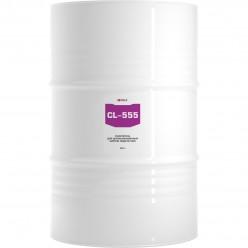 CL-555  - Очиститель для систем подачи СОЖ (Бочка 200л). EFELE, 0093703, EFELE