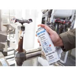 Leak Detection Spray S - Определитель утечки газа S специальный морозостойкий (400 мл)